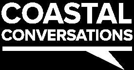 Coastal Conversations logo